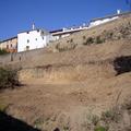 Proyecto / Ejecución de Frontón - Fase Excavación