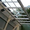 Proyecto / Ejecución de Frontón - Iluminación