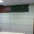 Proyecto: Insonorización en División de oficina.
