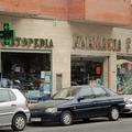 Proyecto licencia de apertura de farmacia