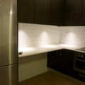 Proyecto y ejecución de cocina