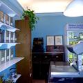 Proyecto y obra Local comercial. Herbolisteria