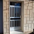 Puerta de acceso (después de reforma)