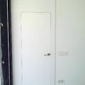 Puerta lisa