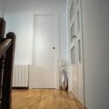 Puertas interior lacadas