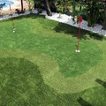 Putting Green Césped Artificial