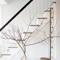 Cómo decorar con ramas
