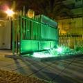 Reforma Accesos Edificio Cabosol