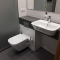 Reforma baño, un proiecto  muy bonito
