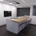 Reforma  cocina  en  el  centro de Vigo