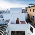 Reforma de casa con patio