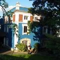 Reforma de fachada Casa del Gato.