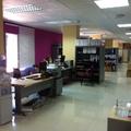Reforma de oficinas para el Instituto Aragones de la mujer