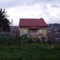 Reforma de tejado y pintado exterior de la casa.