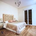 Reforma de vivienda en Madrid V-S | Arquitectos Madrid 2.0 | Dormitorio 01