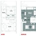 Reforma de vivienda unifamiliar en Getafe 2010.