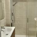 reforma del baño suite
