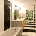 Reforma integral baño para loft