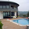 Reforma integral unifamiliar_piscina exterior