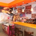 Reforma Local Obrador-Cafetería