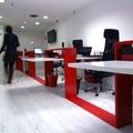 Reforma Oficinas ASSAI en Barcelona