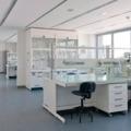 Reforma Oficinas de laboratorio