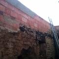Refuerzo de muros