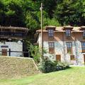 Rehabilitación completa de casa de pueblo y panera