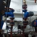 Rehabilitación de calefacción central en Barrio Delicias en Zaragoza
