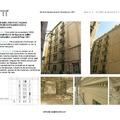 Rehabilitación de fachada edificio de viviendas