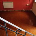 Rehabilitación de suelos en casa de pueblo 10