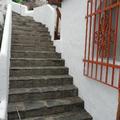 Rehabilitacion de vivienda rural en Santa y Bríguida