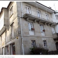 Rehabilitacion edificio Valle Inclan en Zona Vieja Pontevedra