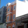 Rehabilitación fachada Artemi Semidan nº 44