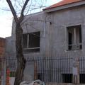 Rehabilitación vivienda c/Levante