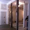 Rehabilitación vivienda Madrid Cahmberí