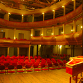 Restauracion Teatro Cervantes