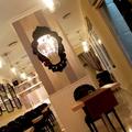 Restaurante Italiano (salón)