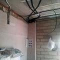 Revestido de paramentos verticales, instalaciones