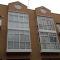 Rrehabilitación fachada