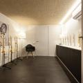 Sala acústica 1 (planta baja)
