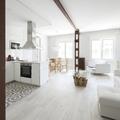 Sala cocina estar