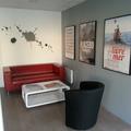 Sala de espera - Imprenta