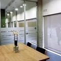 Sala reunión pequeña - Triodos Bank