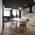 Salón-cocina-comedor