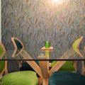 Salón comedor Böho diseño