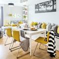 salón comedor Ikea