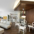 Salón comedor y cocina