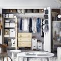 Salón dormitorio Ikea