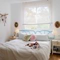 dormitorio decoración vintage